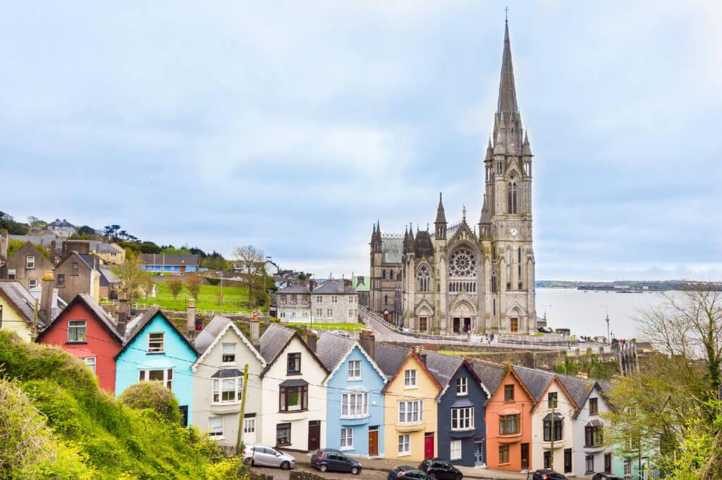 Cork Shore Tour